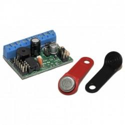 Контроллер STM-12 (плата памяти)