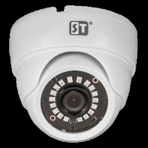 Видеокамера ST-4001 (объектив 3,6mm) (Цена по запросу)