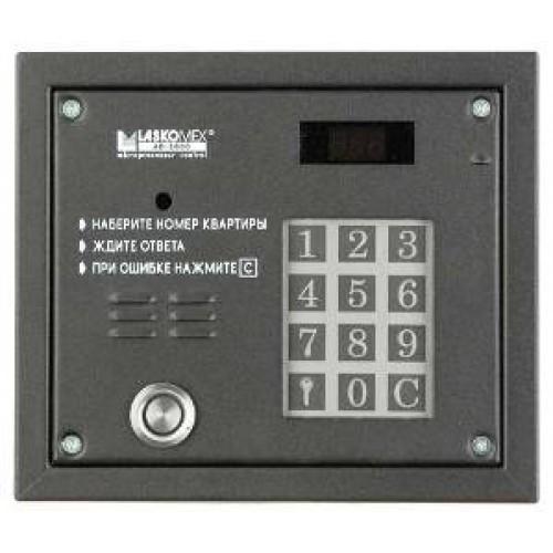 Вызывная панель CD-3000