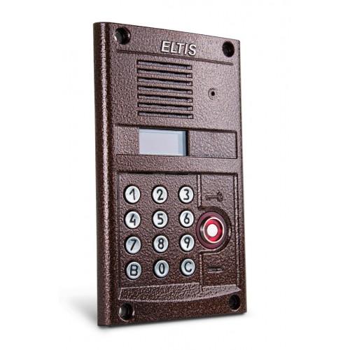 Блок вызова  DP300-ТD16. Вертикальные