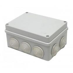 Распределительная коробка 80х80х50