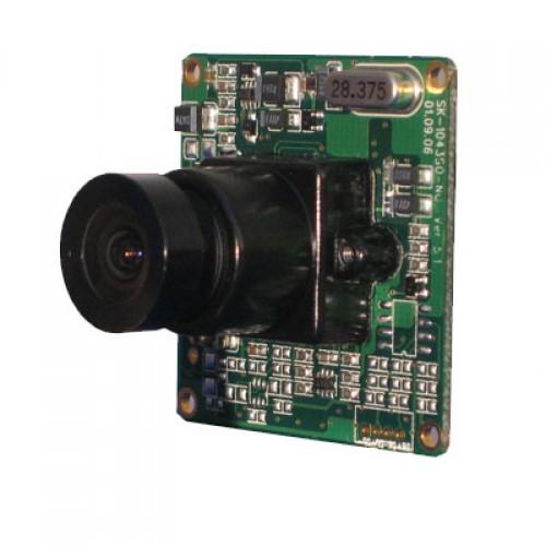 Видеокамера  SK-1004 РНС ч/б. (цена по запросу)